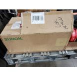 Qty 500 - Sunon MagLev MC25101V2-000U-A99 12VDC Fan.