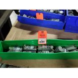 Assorted electrical limit switches. Allen Bradley, Square-D.