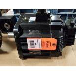 2900W Yaskawa Electric servo motor. SGMGH-30A2A-YRA1. 200V, 1500RM.