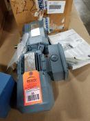 0.37kW Sew-Eurodrive Type-HS40 Motor. 01.1276862401.0001.09 400/460V, 1380/1680RPM.