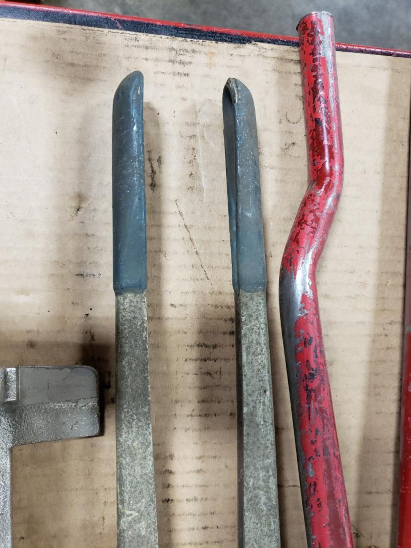Banding tool set. - Image 5 of 8