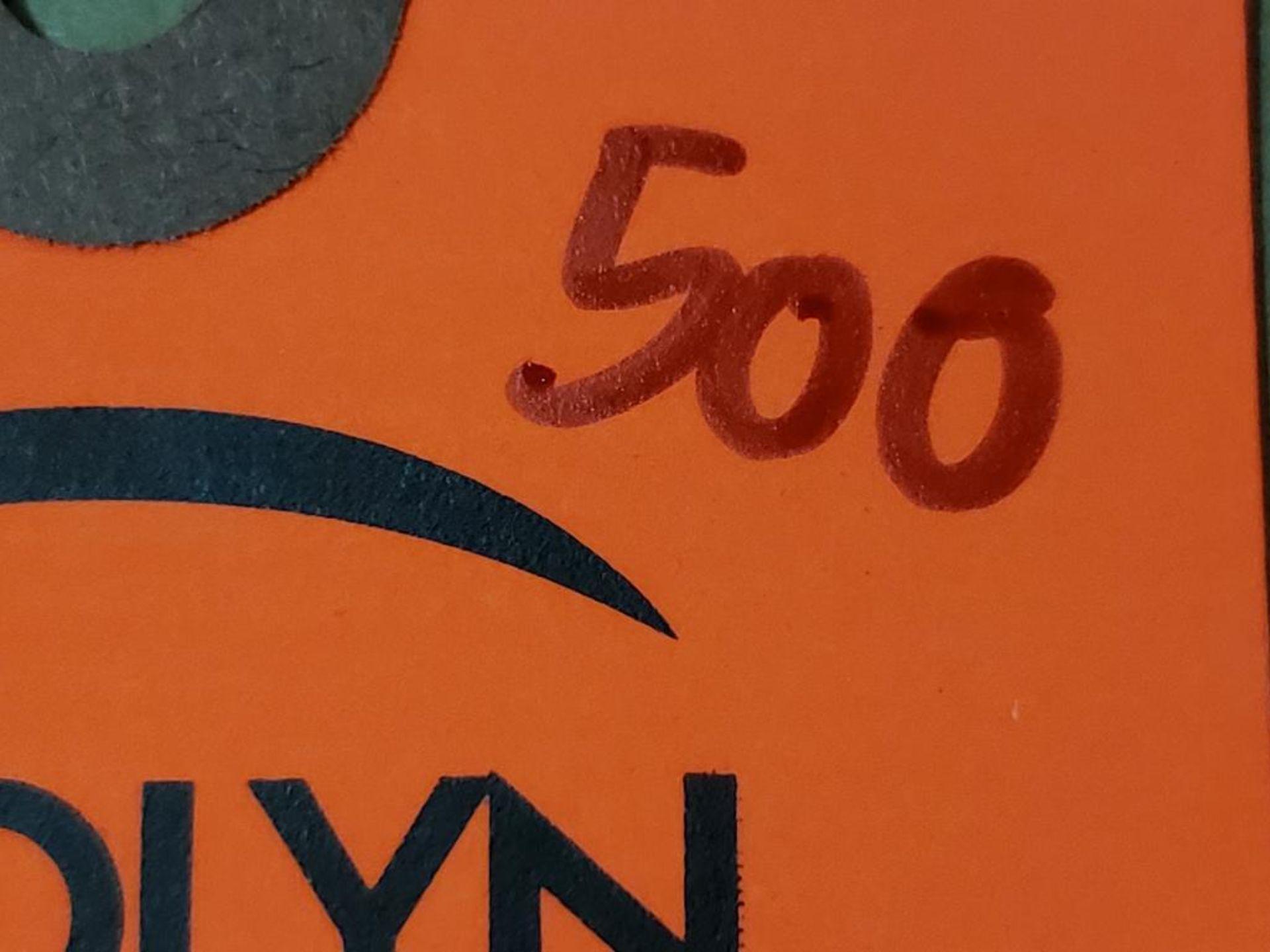 Qty 500 - Sunon MagLev MC25101V2-000U-A99 12VDC Fan. - Image 4 of 4