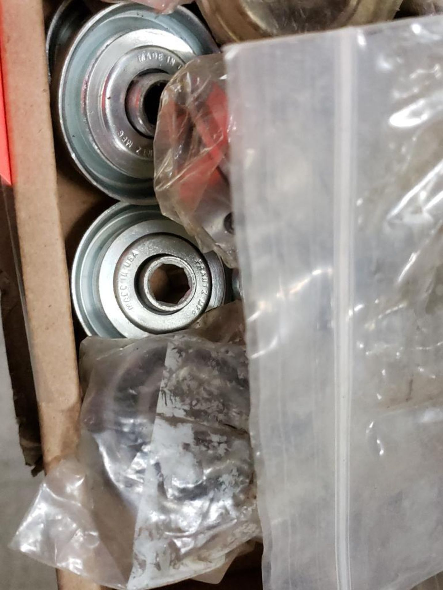 Assorted bearings. - Image 5 of 6