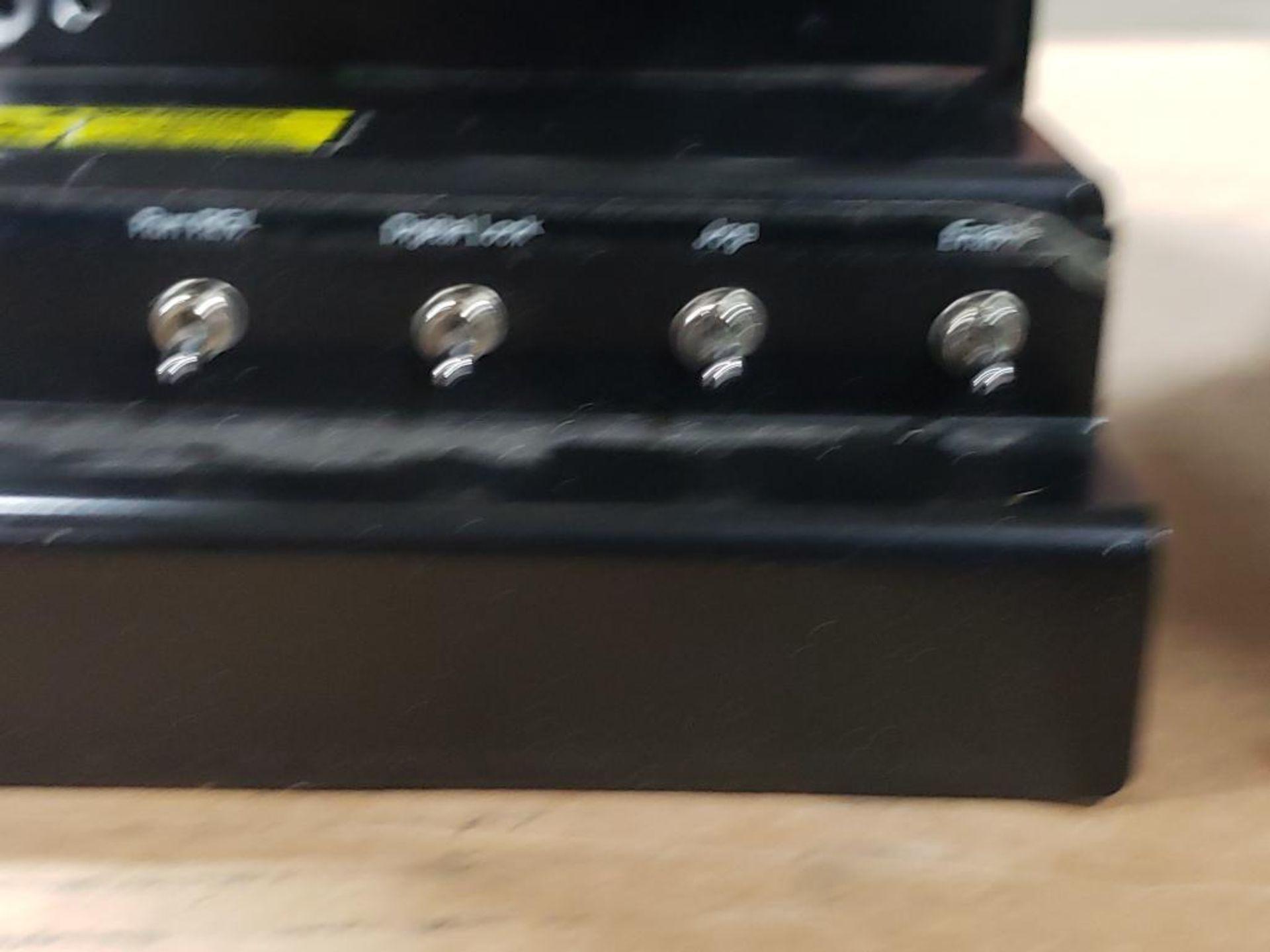 Travel test diagnostic Emerson drive unit. Emerson control Techniques DCM700. Unidrive M701. - Image 13 of 21