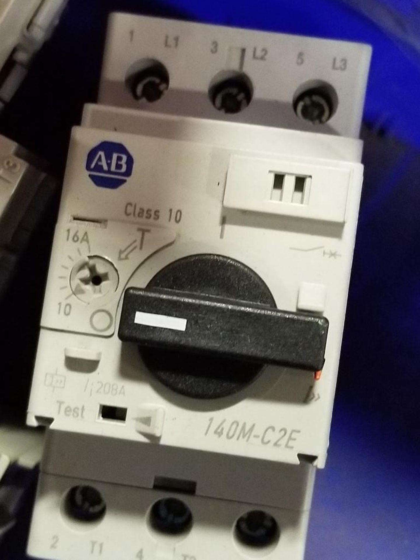 Assorted electrical contactors. Allen Bradley. - Image 11 of 11
