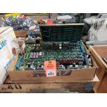 Fanuc A20B-0009-0930/09C Motherboard.