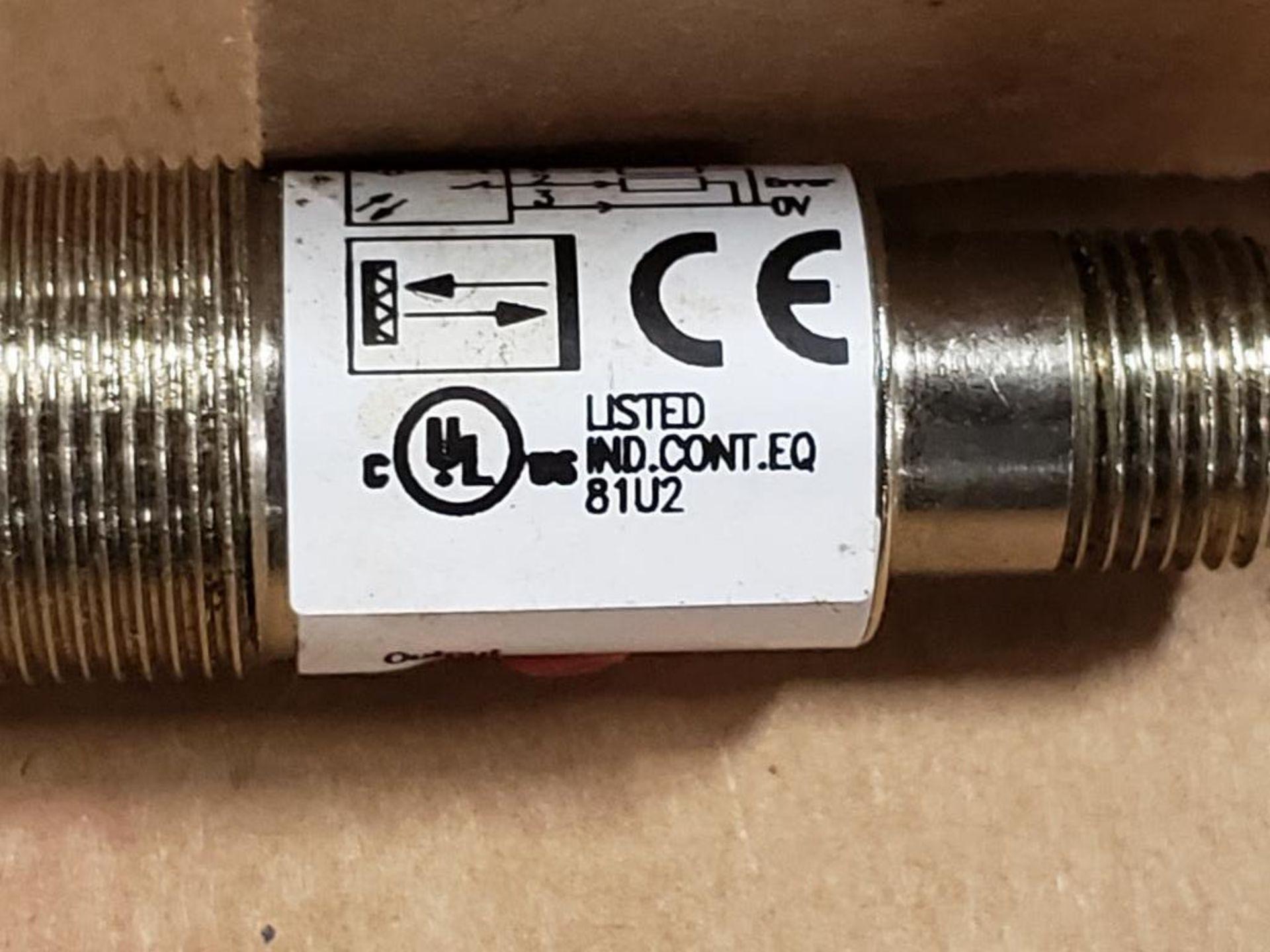 Qty 8 - Assorted Balluff Sensor. - Image 5 of 13