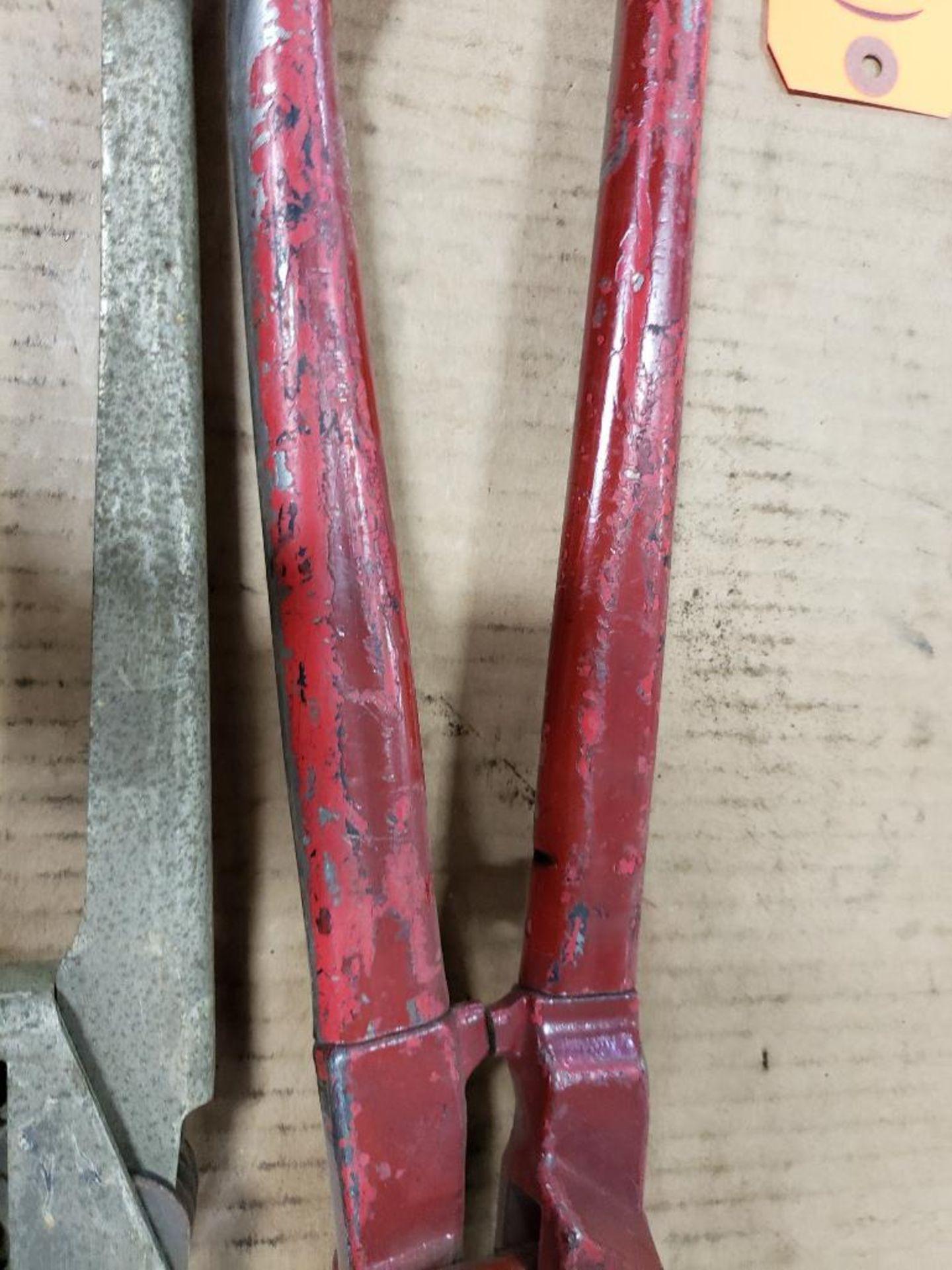 Banding tool set. - Image 7 of 8