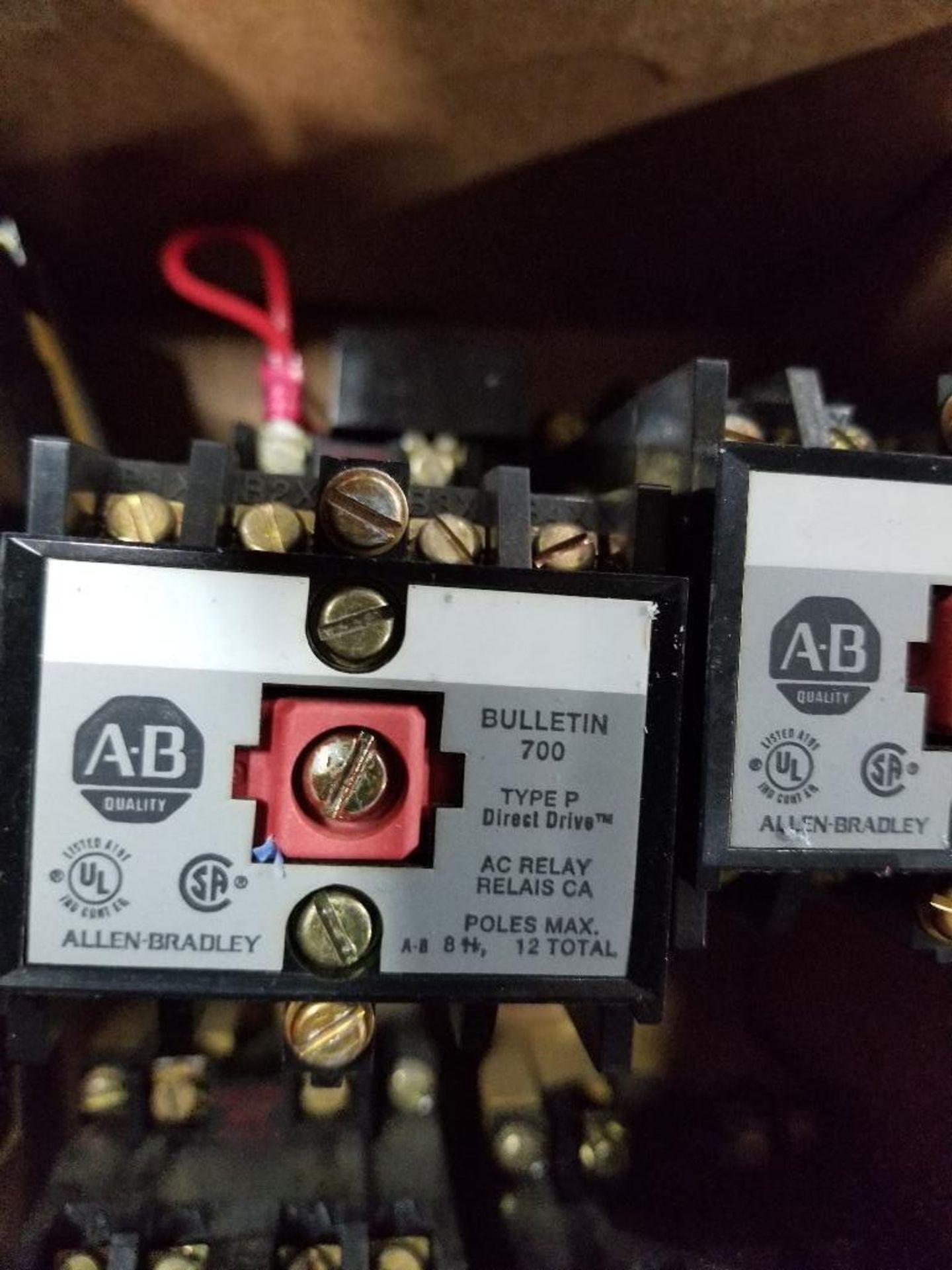 Assorted Allen Bradley contactor. - Image 3 of 8