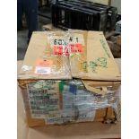 Qty 45 - Minebea-Matsushita Motor Corp 68706910-000 motor. 17PM-K103-P7V, No.-T7106-01.
