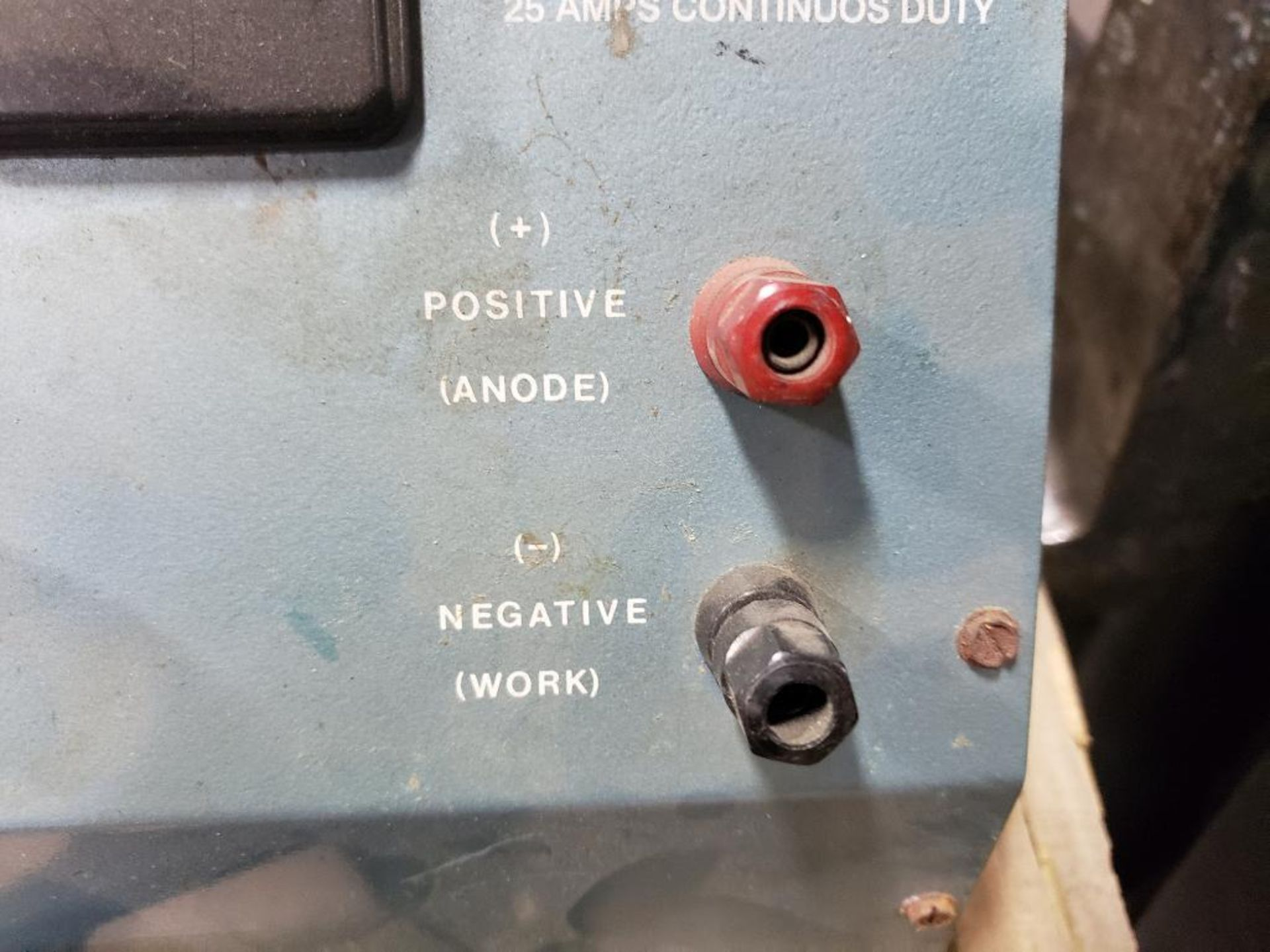 EPSCO DC Volt Meter. - Image 7 of 7