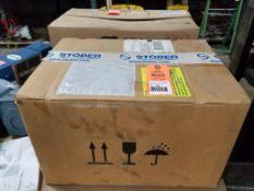 Stober S102VG0175D71L4 gear box.