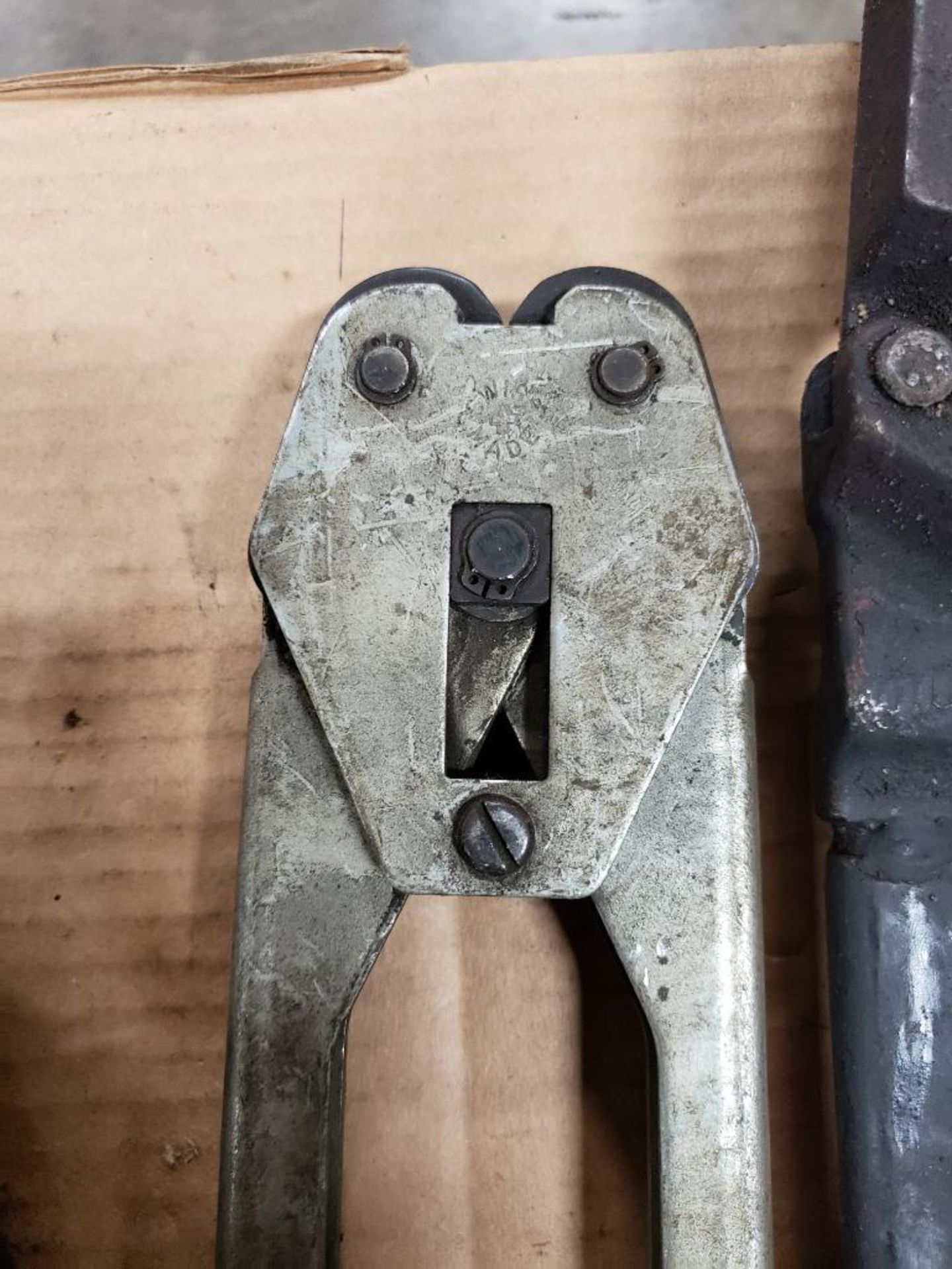 Banding tool set. - Image 4 of 8