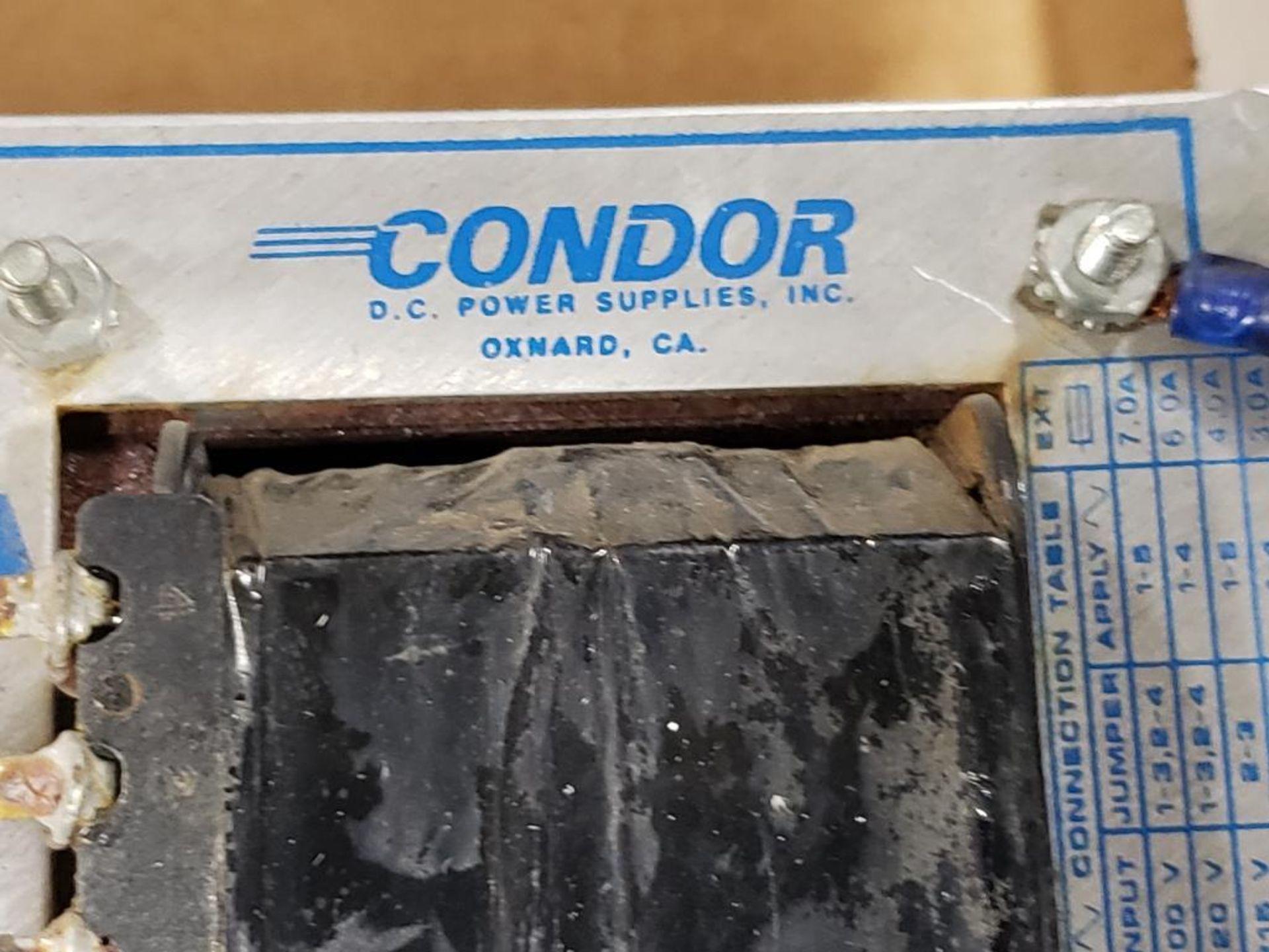 Condor F24-12-A+ Power supply. - Image 6 of 6
