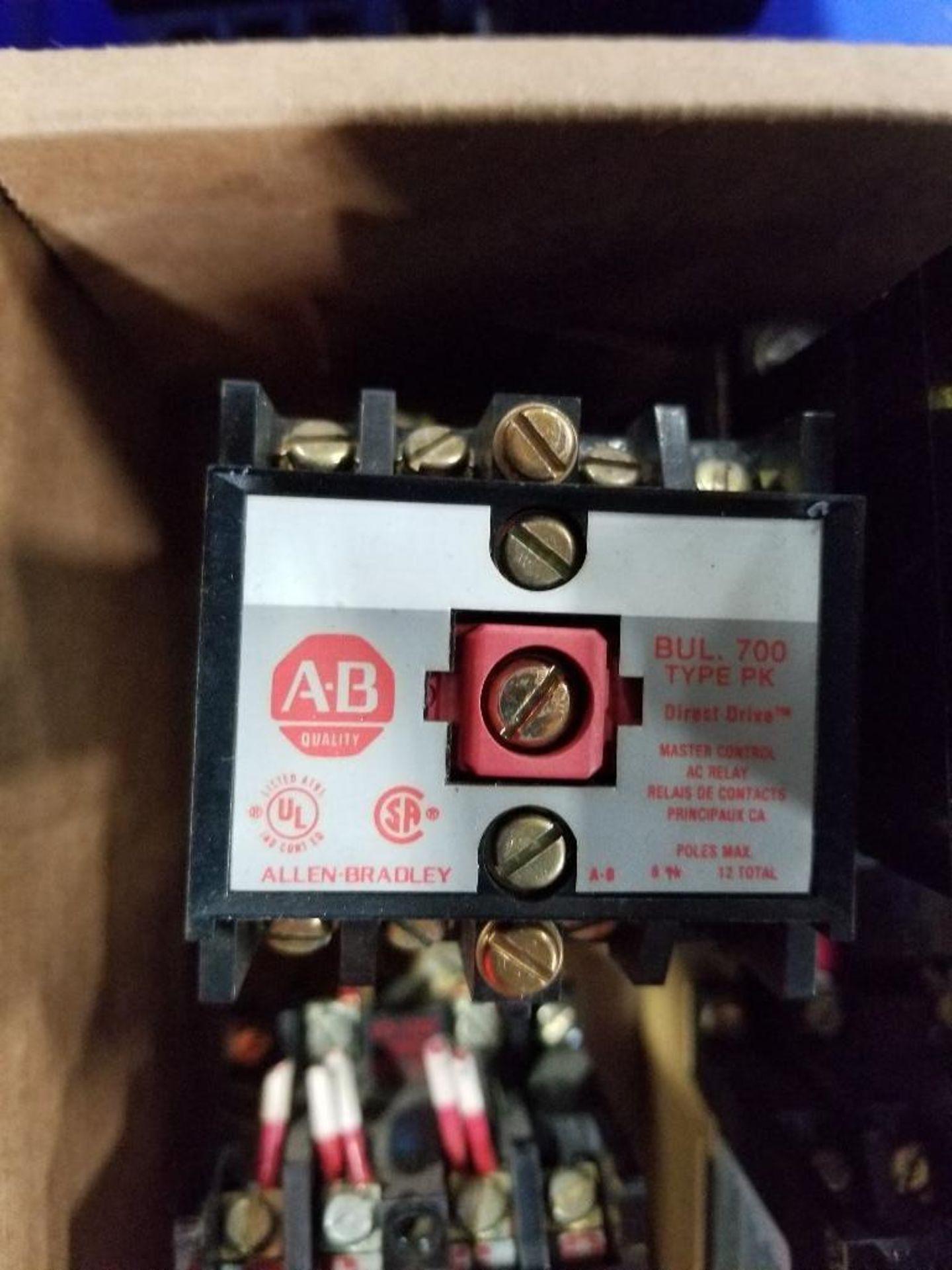 Assorted Allen Bradley contactor. - Image 2 of 7