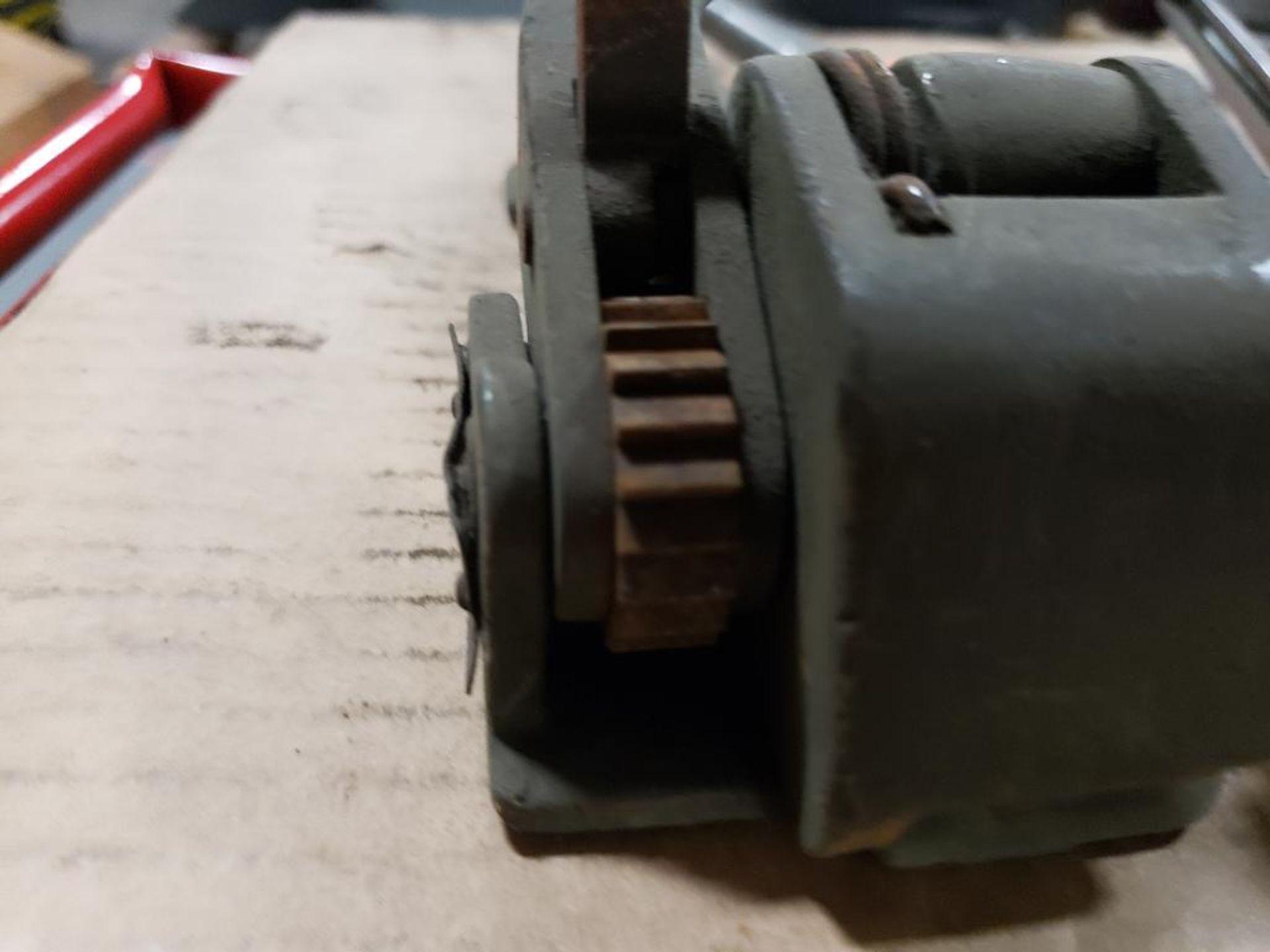 Banding tool set. - Image 3 of 8