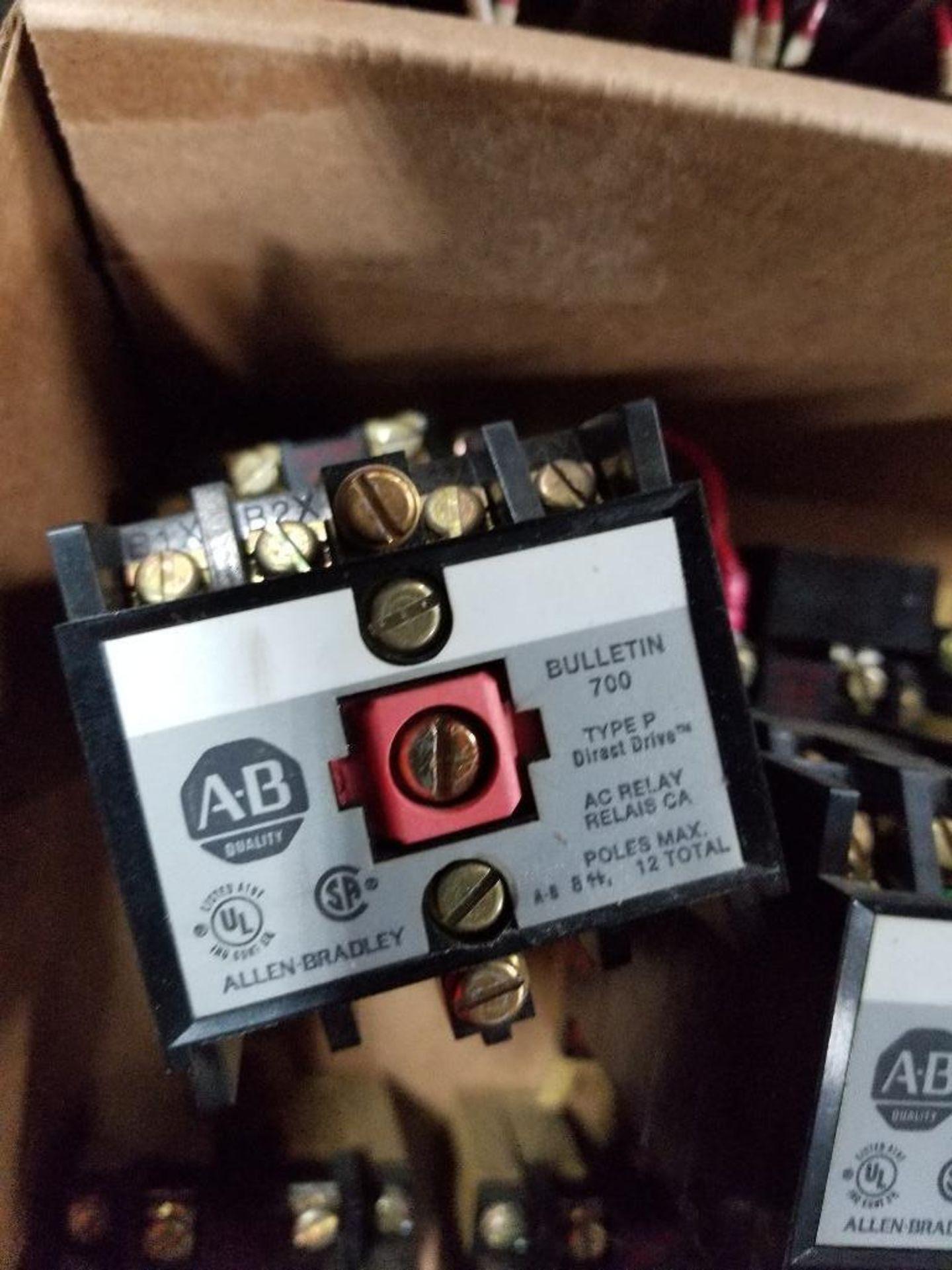 Assorted Allen Bradley contactor. - Image 2 of 8