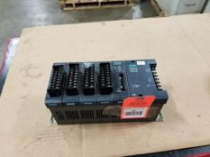 Siemens SIMATIC TI305DC02b Programmable Controller unit. DL330 CPU.