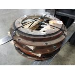 Qty 3 - Kaydon RK6-16PIZ slewing ring turntable. Gear products 449-05281.