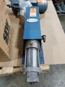Nordson25B Air operated Hydraulic spray pump. 247536P.