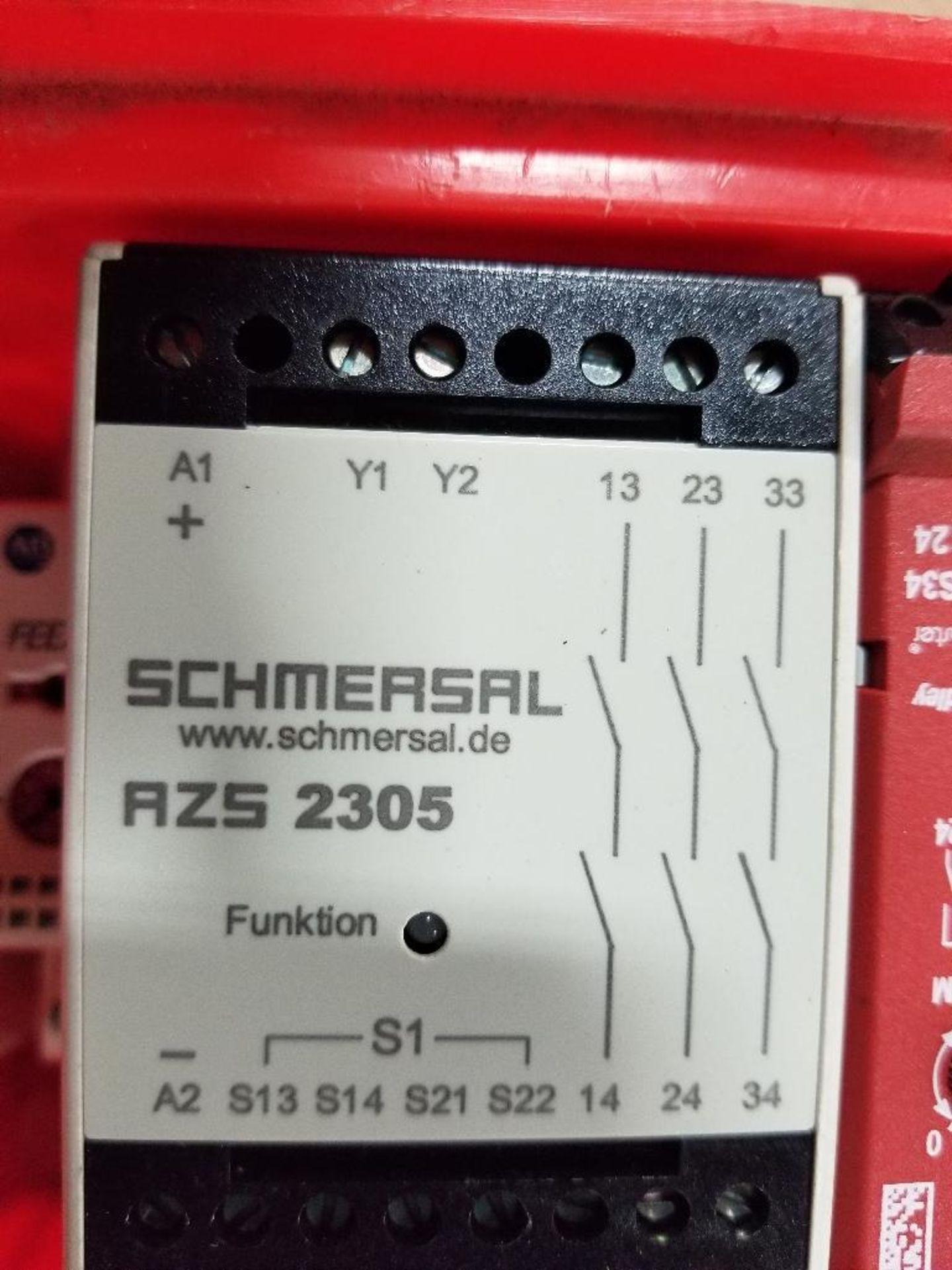 Assorted electrical. Allen Bradley, Schmersal. - Image 3 of 7