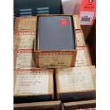 Qty 9 - Honeywell R8146A-1005-2 Add-On Heating relay.
