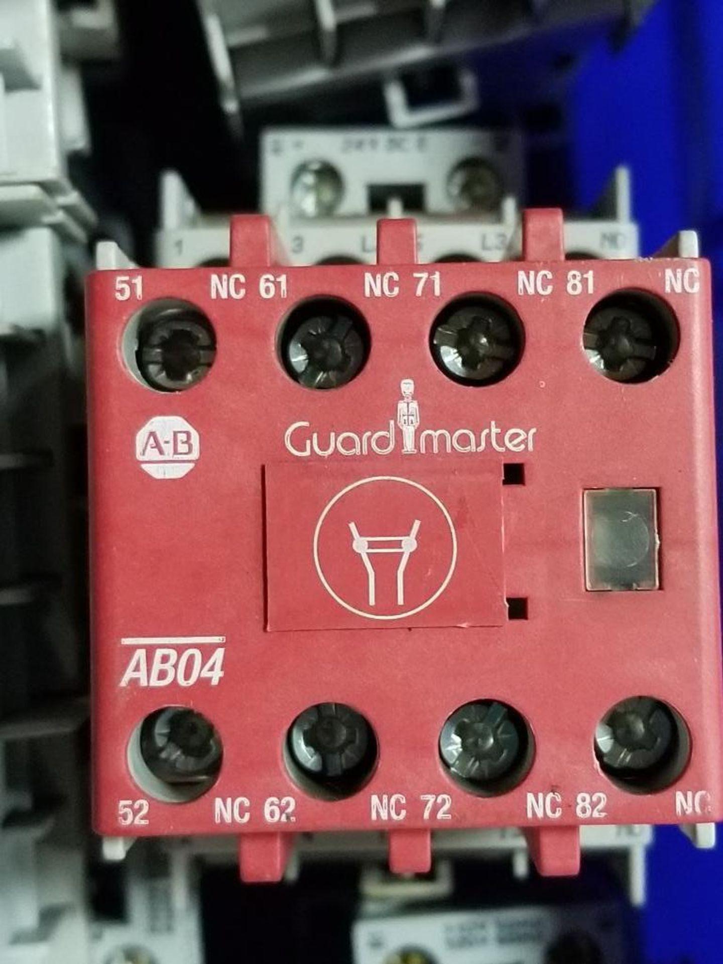 Assorted electrical contactors. Allen Bradley. - Image 5 of 11