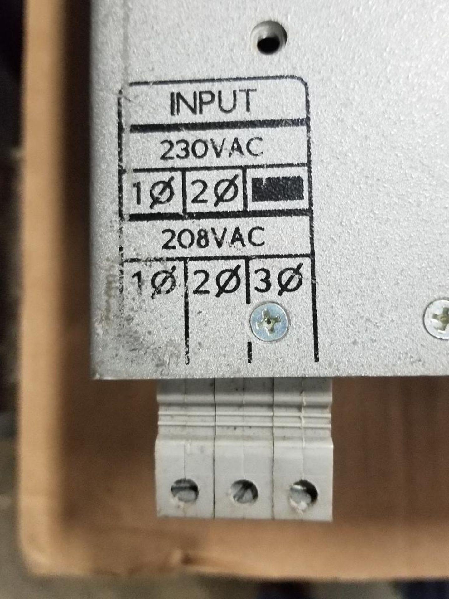 HC Power, INC HC40-C1173 Power Supply Module. - Image 3 of 6
