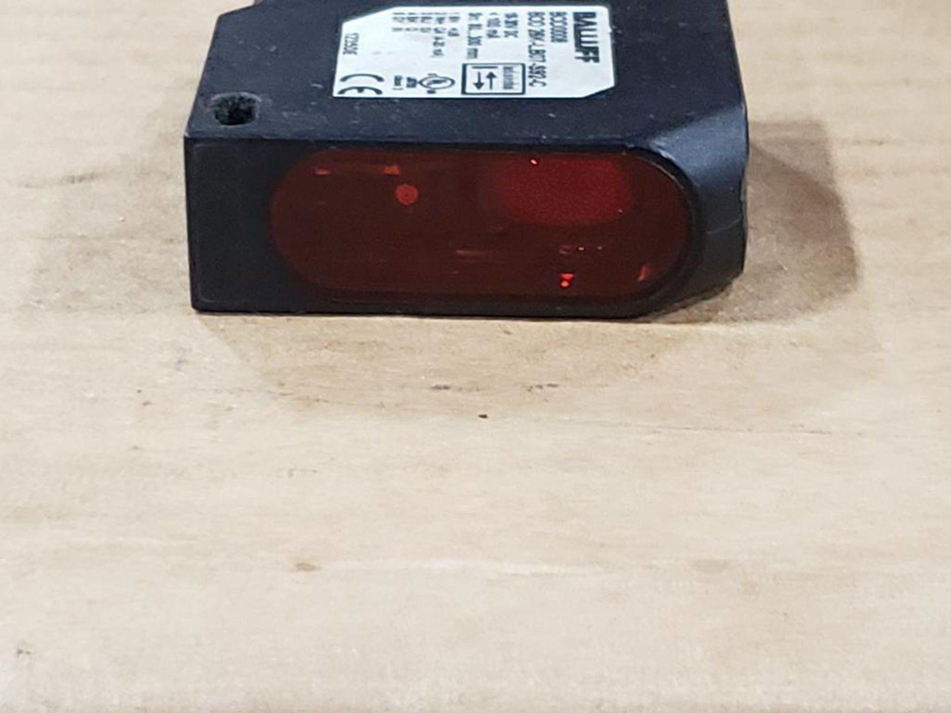 Qty 3 - Balluff BOD0008 BOD 26K-LB07-S92-C Sensor. - Image 3 of 10