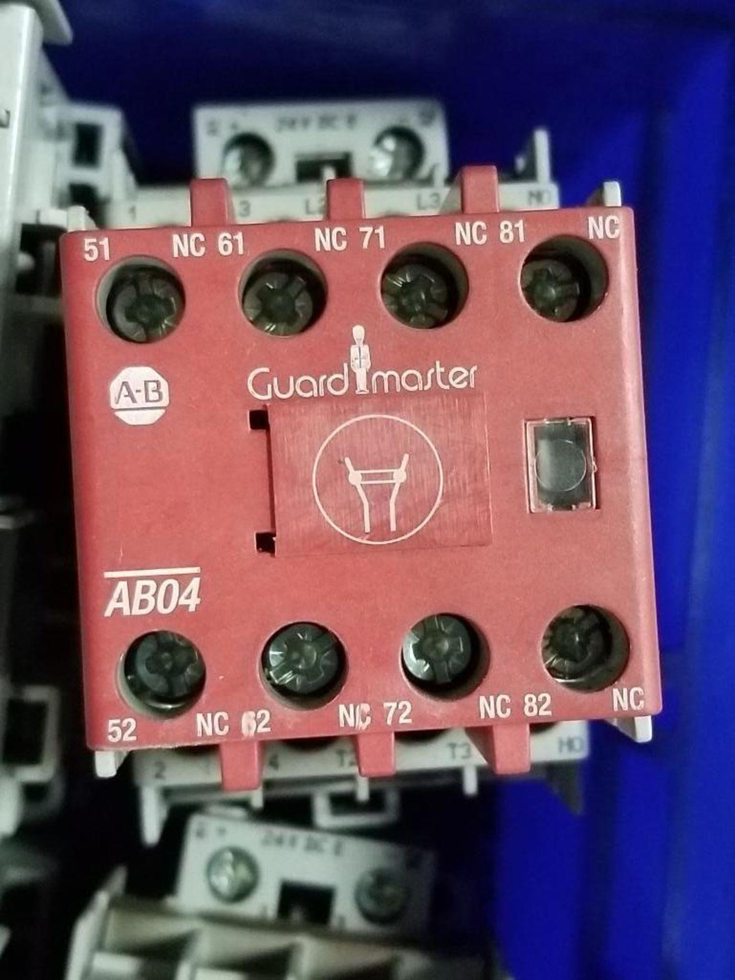 Assorted electrical contactors. Allen Bradley. - Image 3 of 11