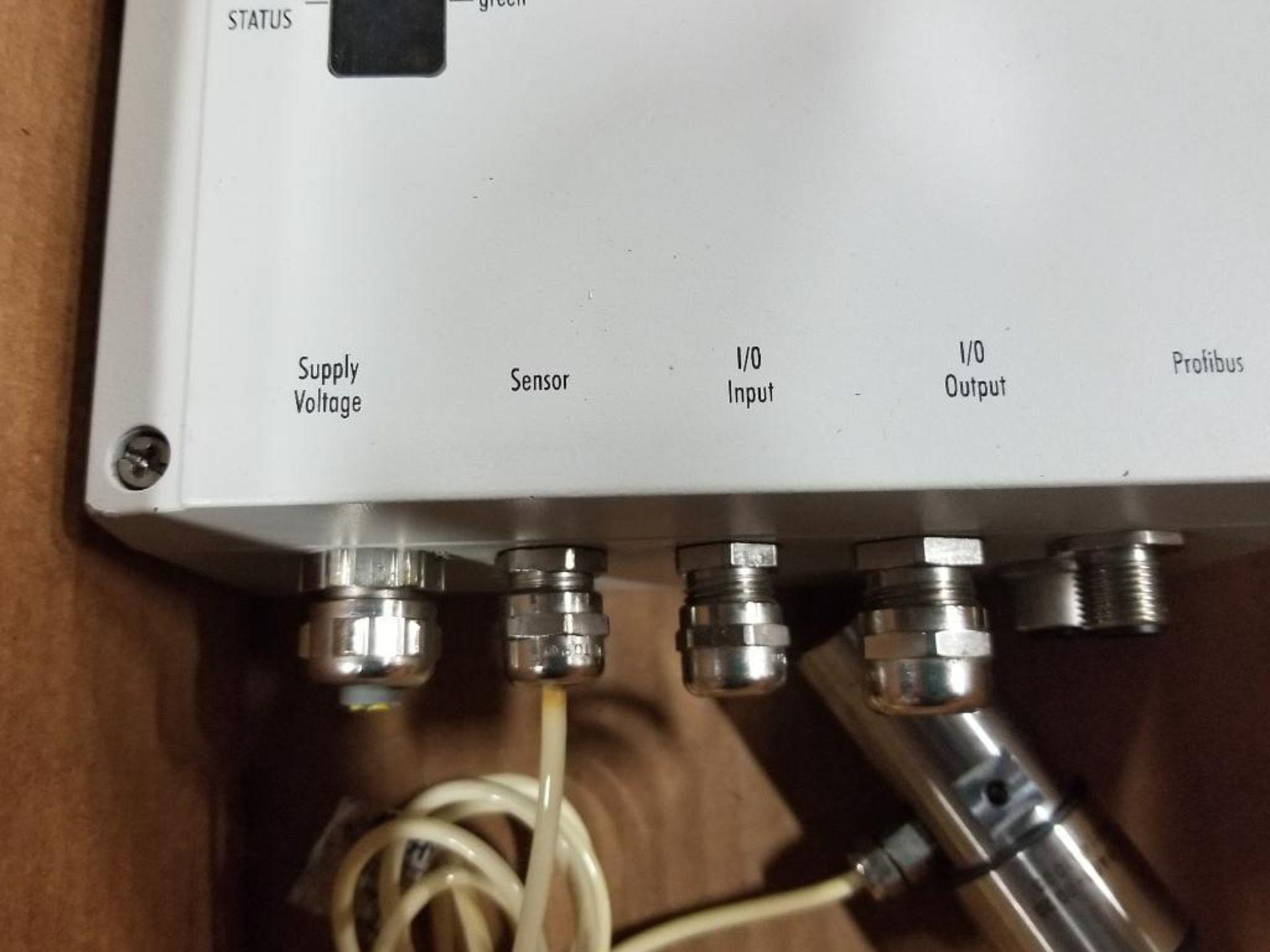 Burster 9221-IP65 Sensor-Profibus-modul. - Image 3 of 5