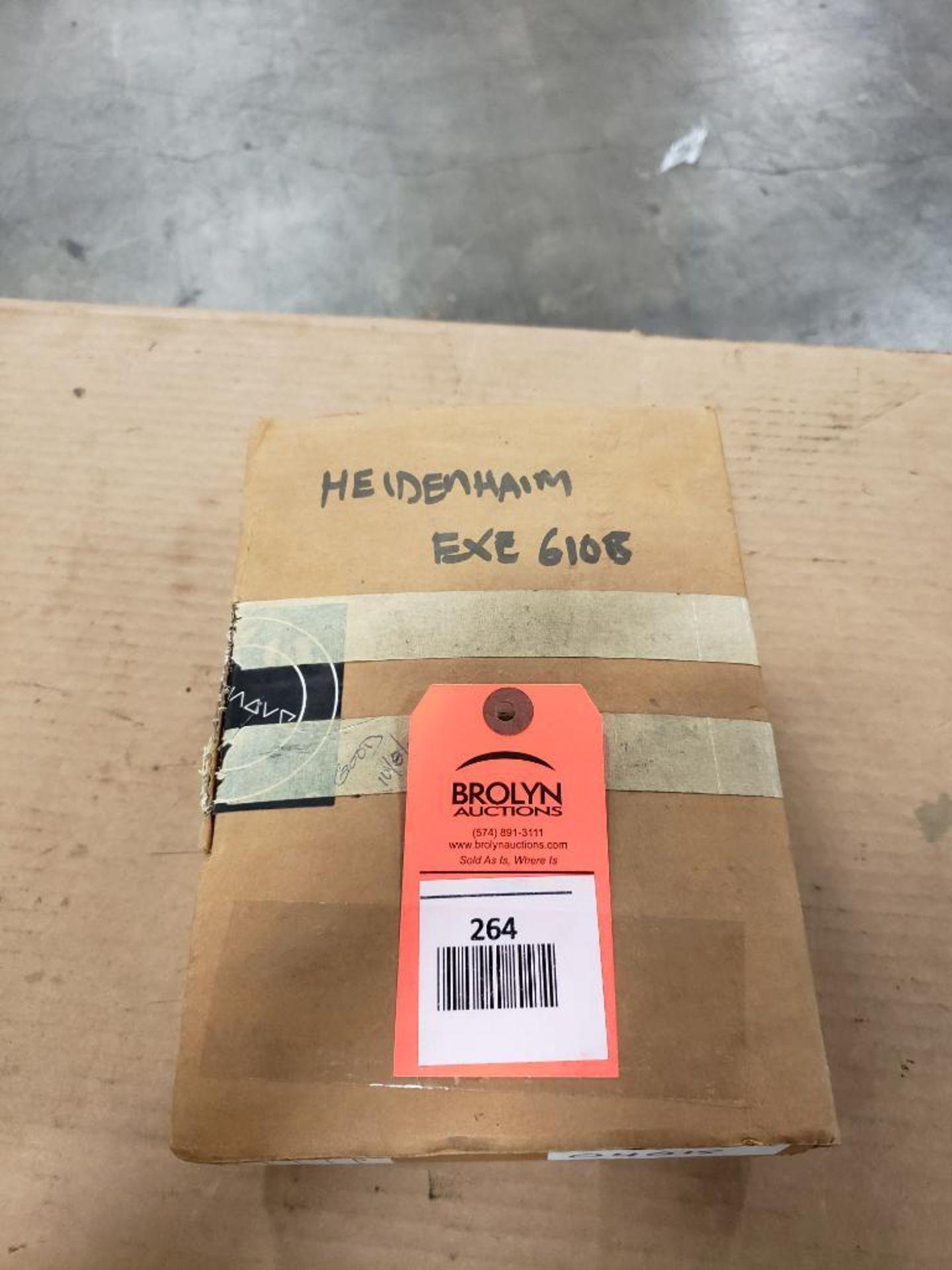 Heidenhain 241-640-01 Interpolation box.
