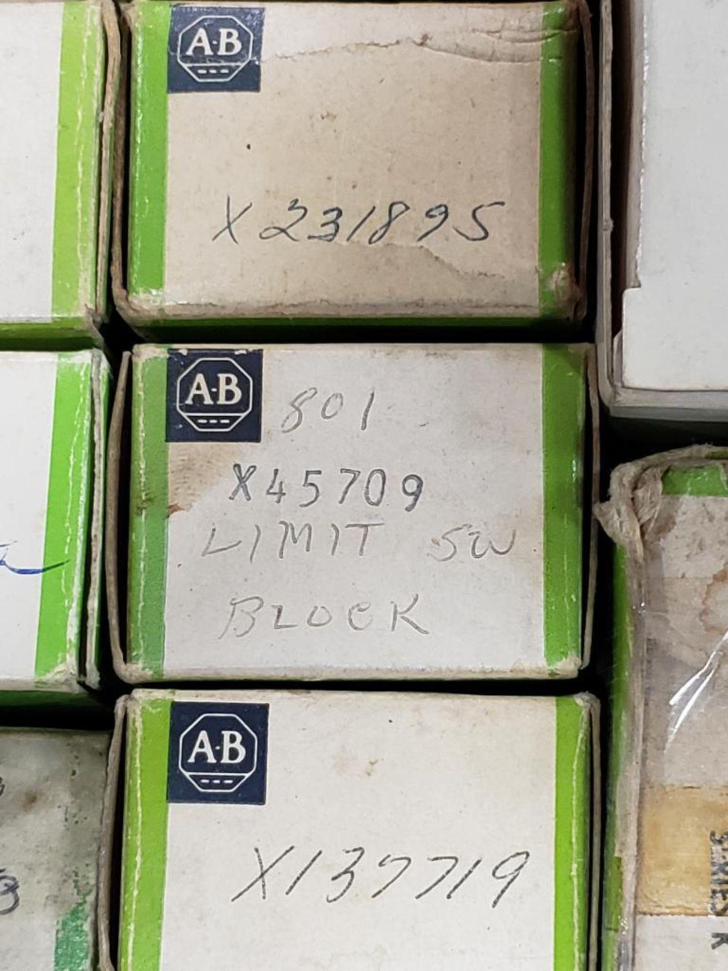 Assorted hardware. Allen Bradley. - Image 6 of 8