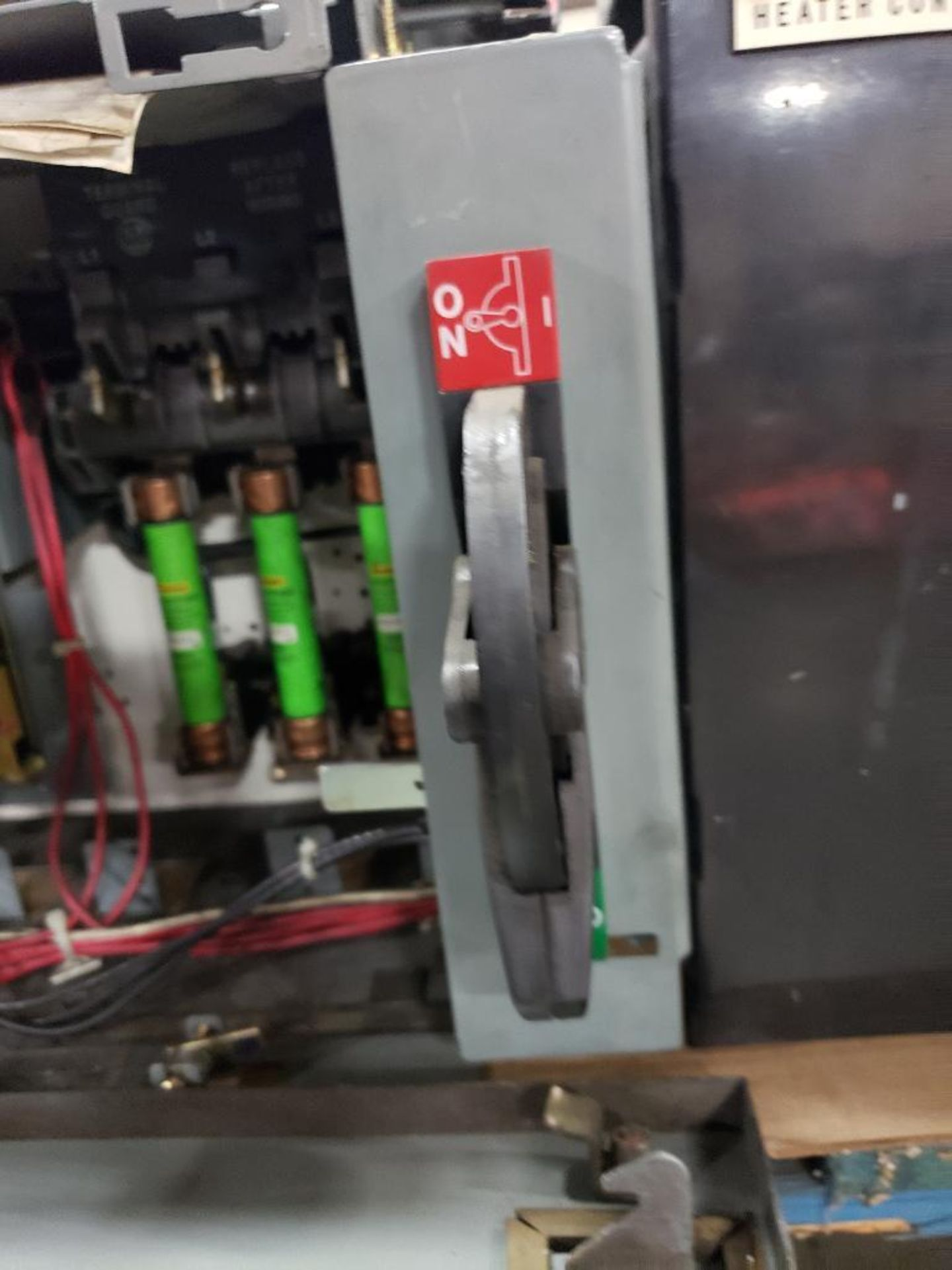 Qty 3 - Allen Bradley Motor Control bucket. 211A-B080-48-24R-41-98. - Image 7 of 8