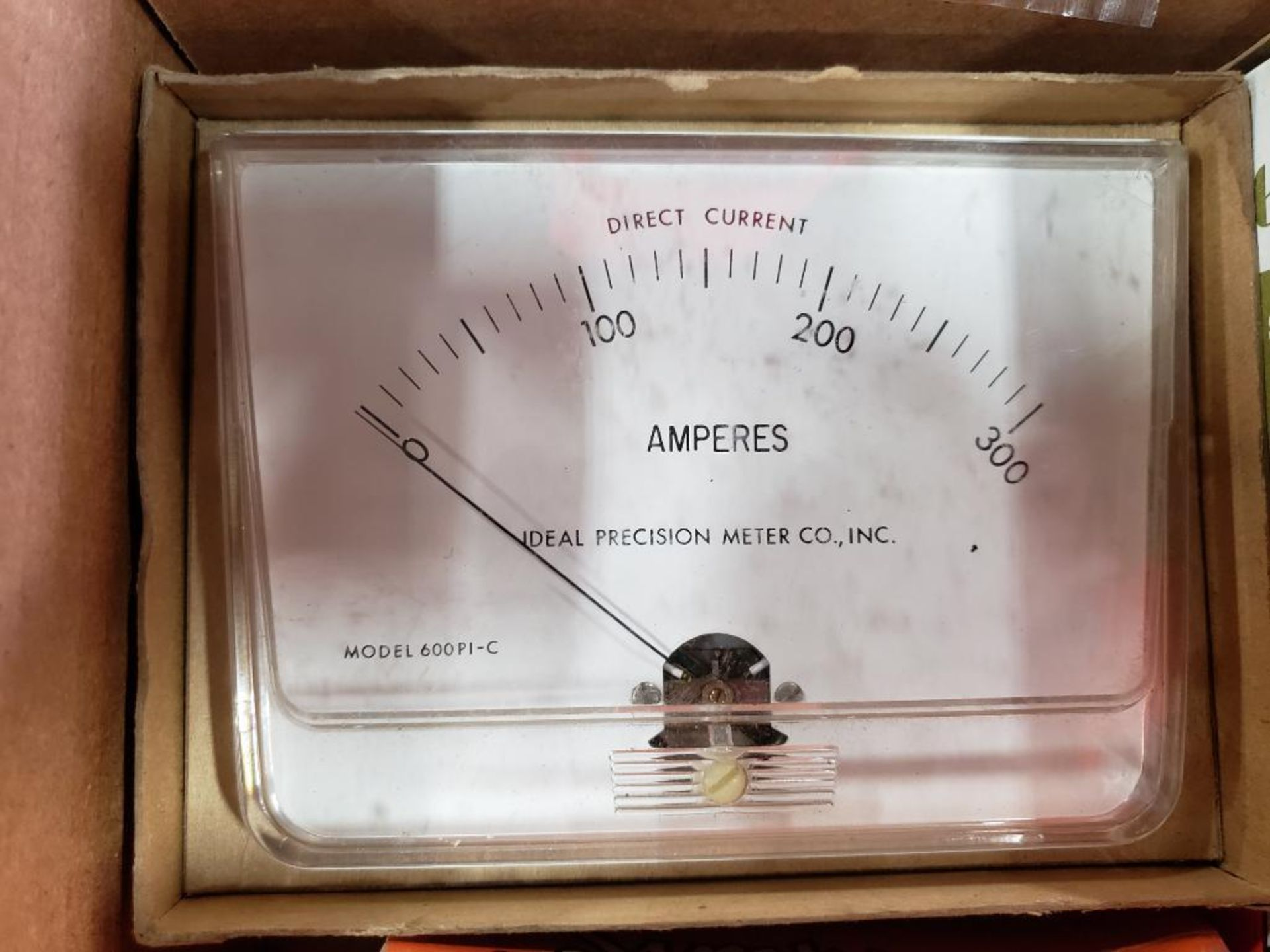 Assorted panel meters. Simpson, Jewell. - Image 2 of 6