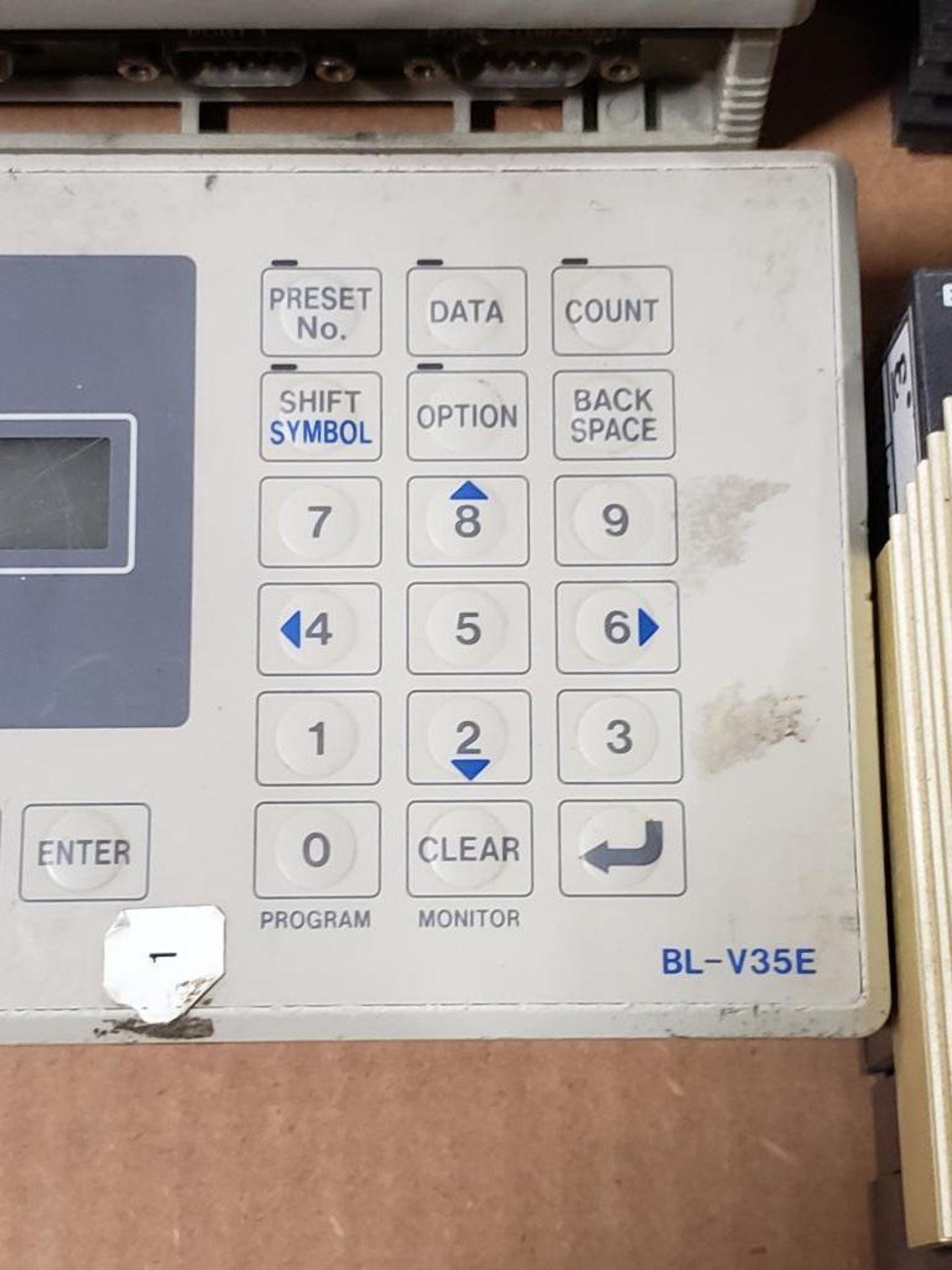 Assorted electrical. Keyence, Watlow. - Image 5 of 10