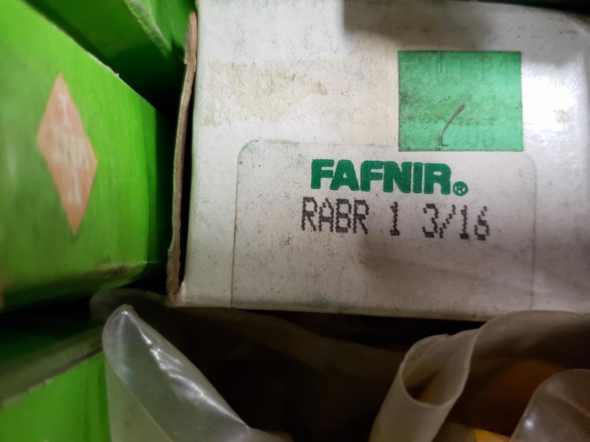 Assorted bearings. INA, Fafnir. - Image 6 of 14