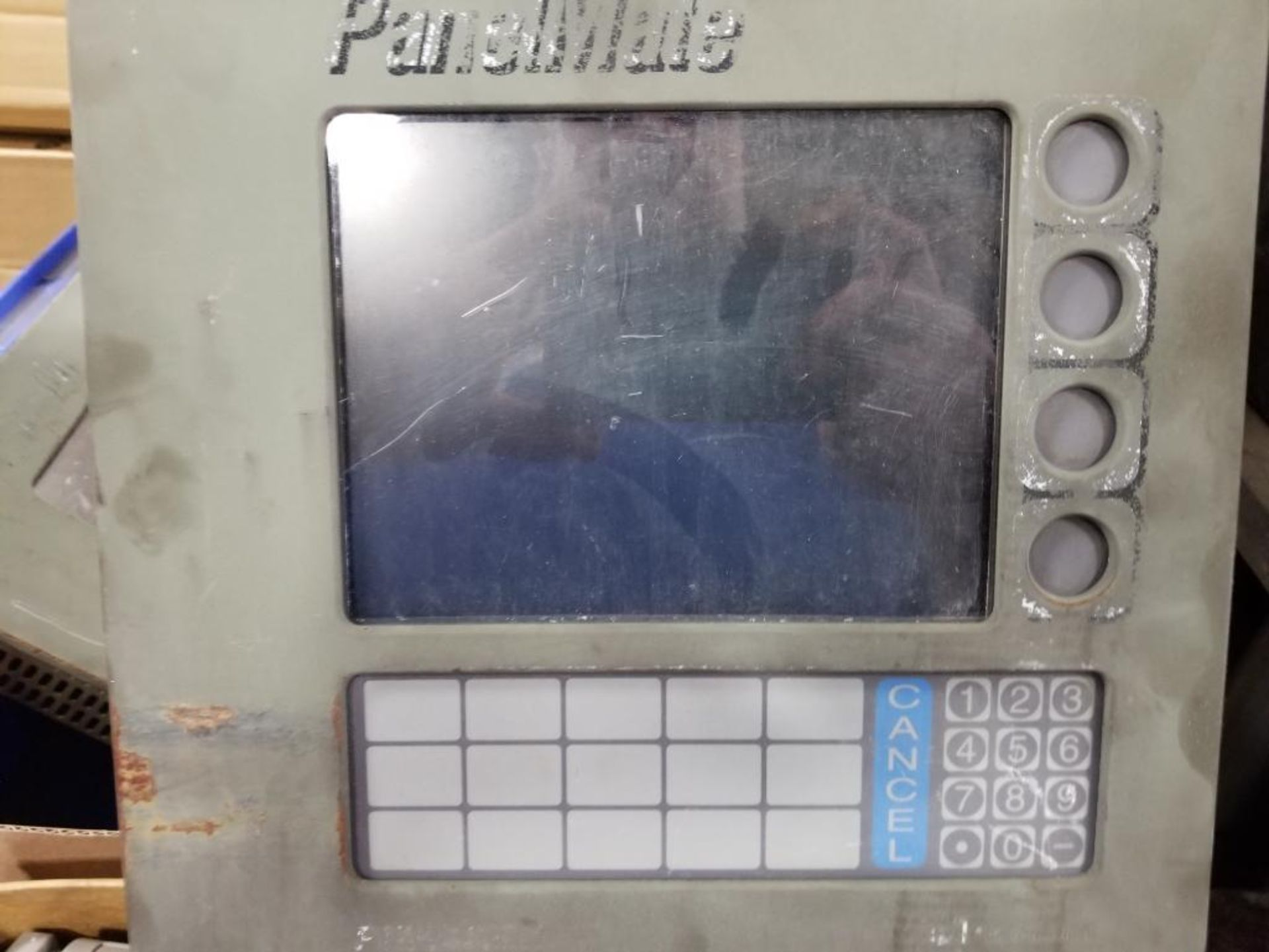 Qty 3 - Cutler Hammer Panelmate. One marked repaired. - Image 4 of 8