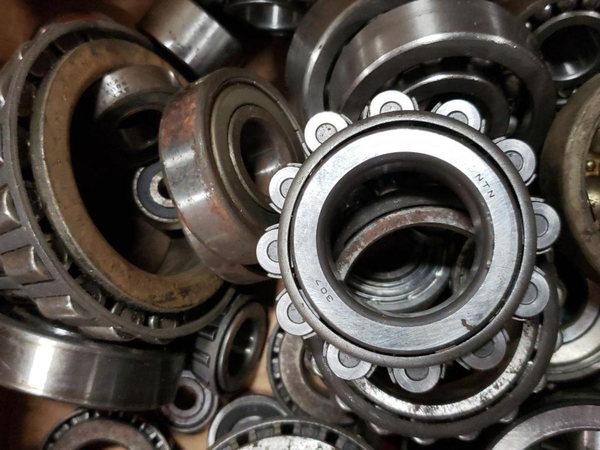 Assorted bearings, pillow block bearings. McGill. - Image 4 of 5