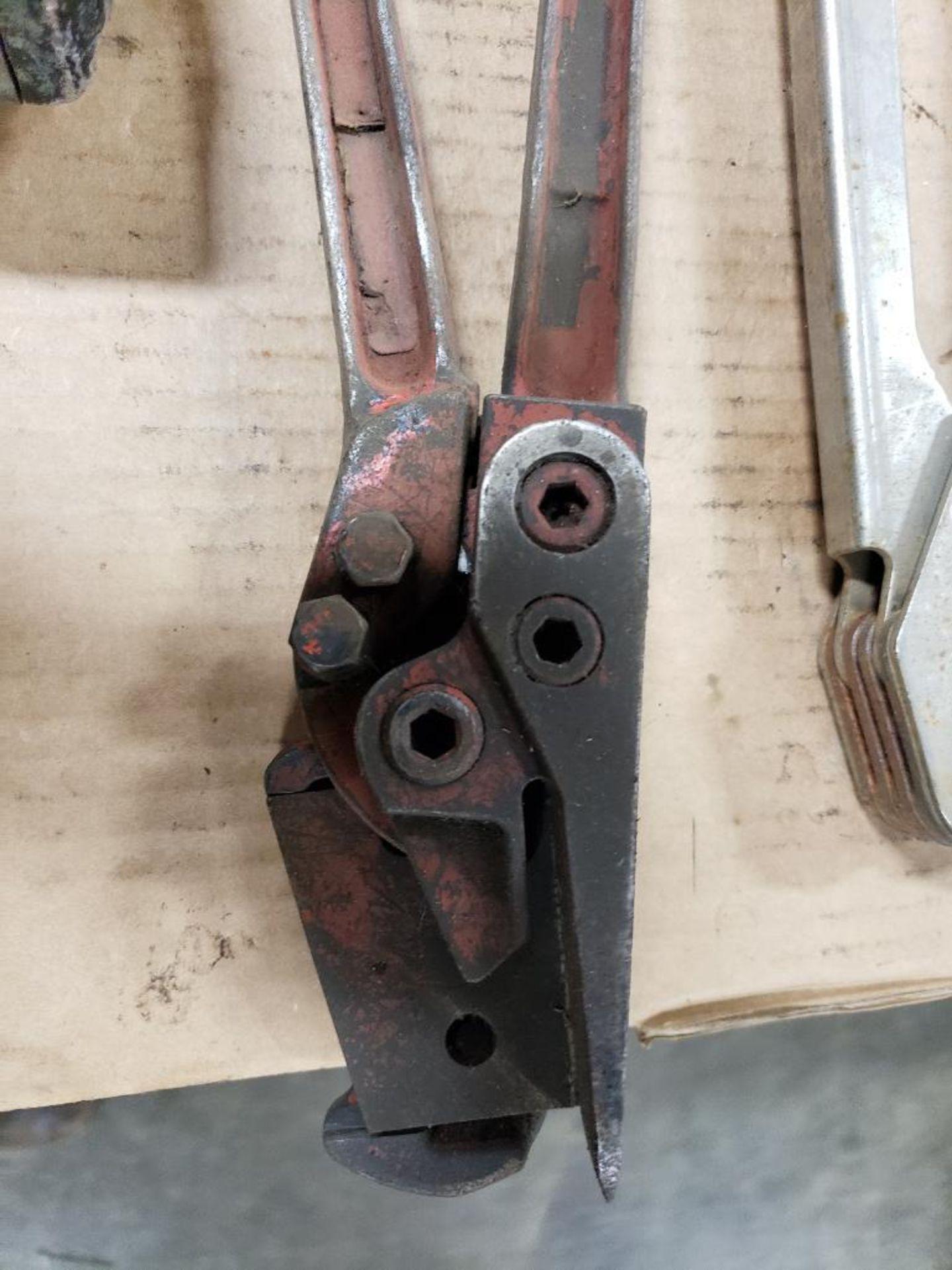 Banding tool set. - Image 4 of 6