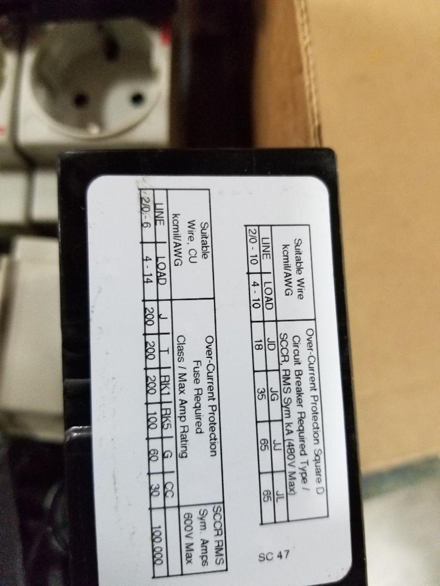Assorted electrical. Allen Bradley, ADDA, Dayton, Sunon, Legrand. - Image 3 of 9
