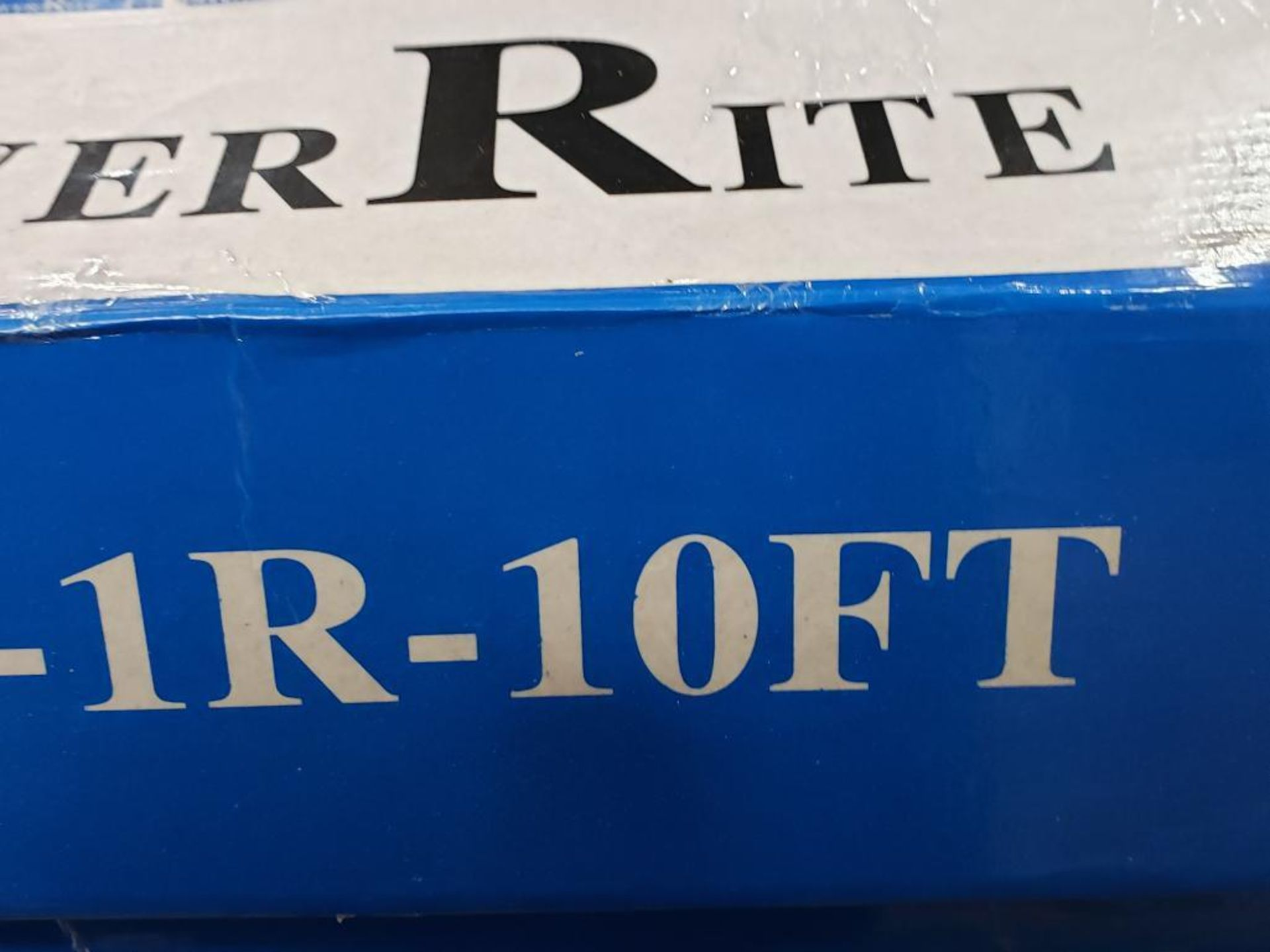 Power Rite ANSI 200-1R-10FT Roller Chain. New in Box. - Image 3 of 3