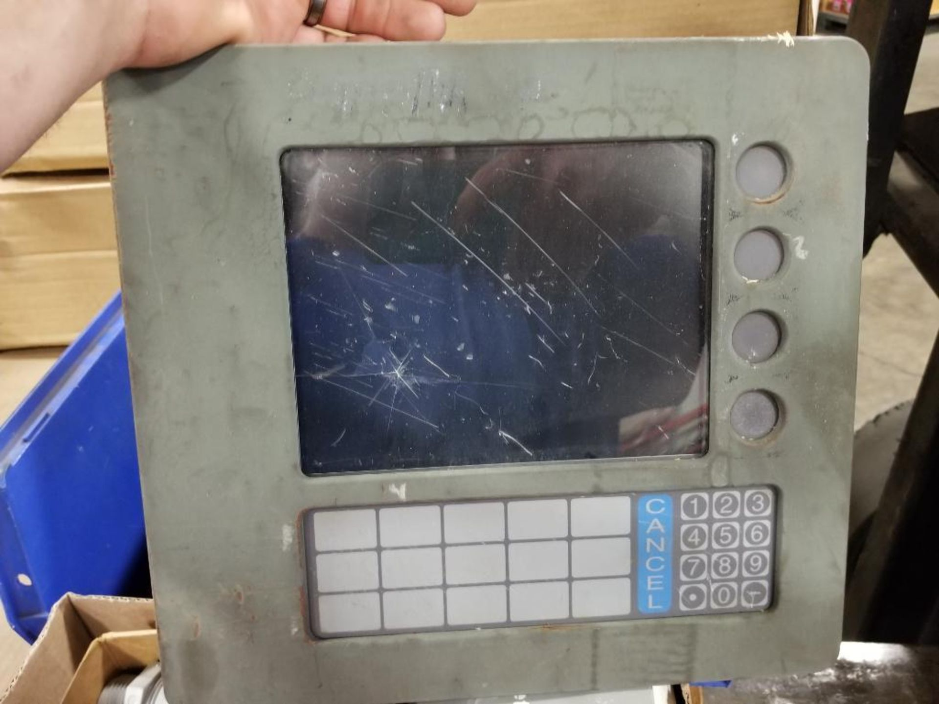 Qty 3 - Cutler Hammer Panelmate. One marked repaired. - Image 5 of 8