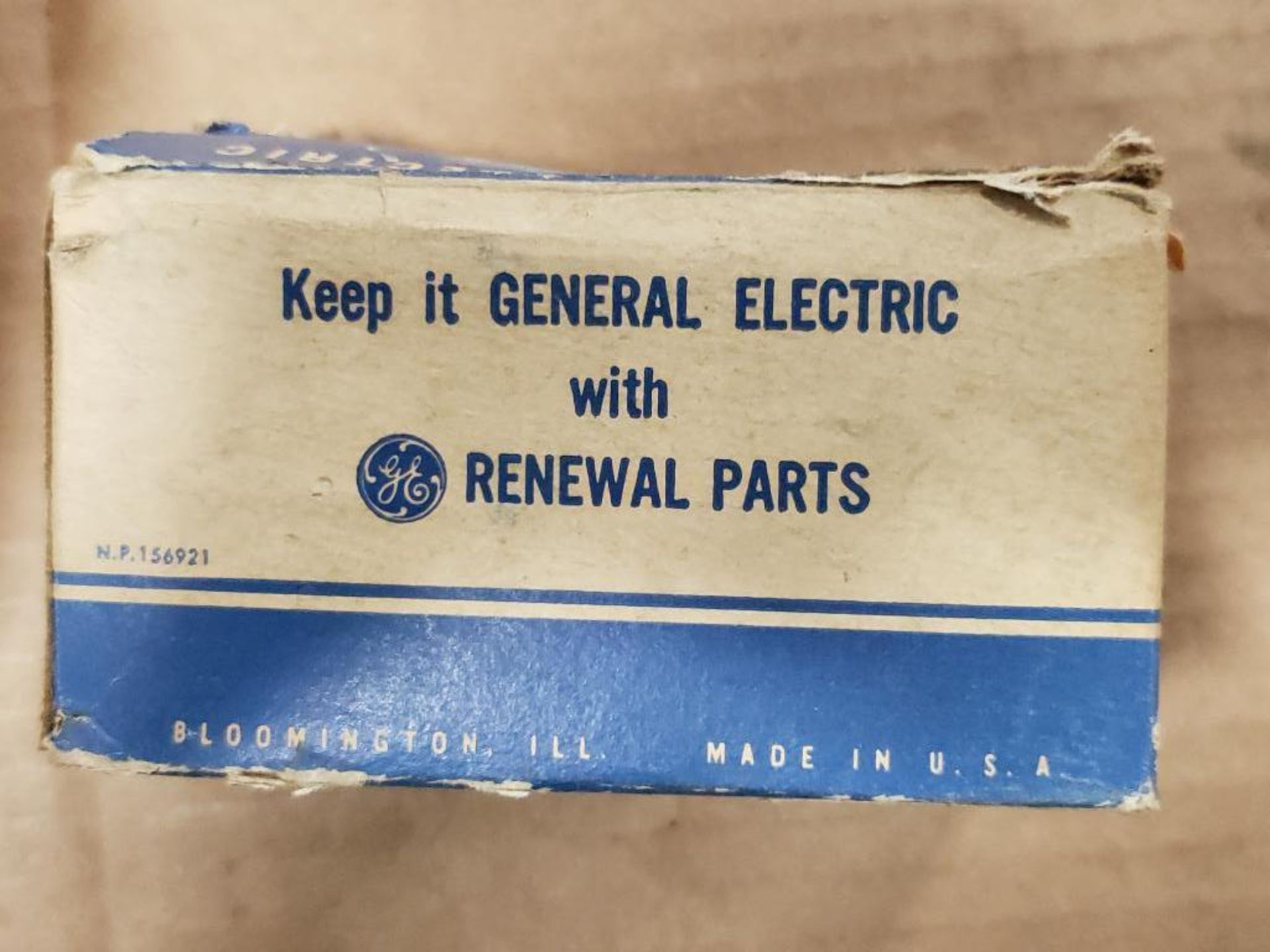 Assorted electrical. GE, Furnas. - Image 11 of 16
