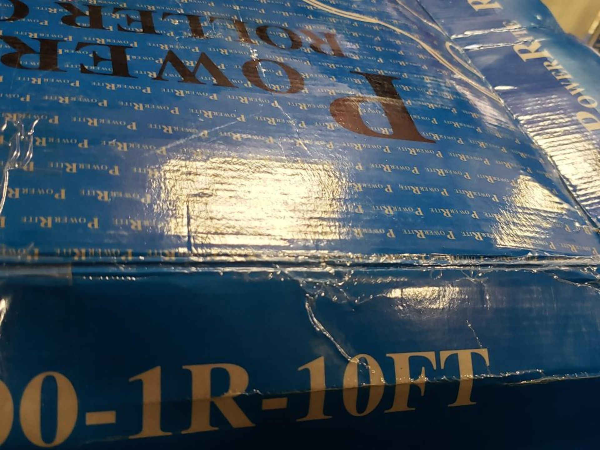 Power Rite ANSI 200-1R-10FT Roller Chain. New in Box. - Image 3 of 4