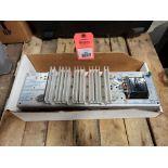 Condor F24-12-A+ Power supply.