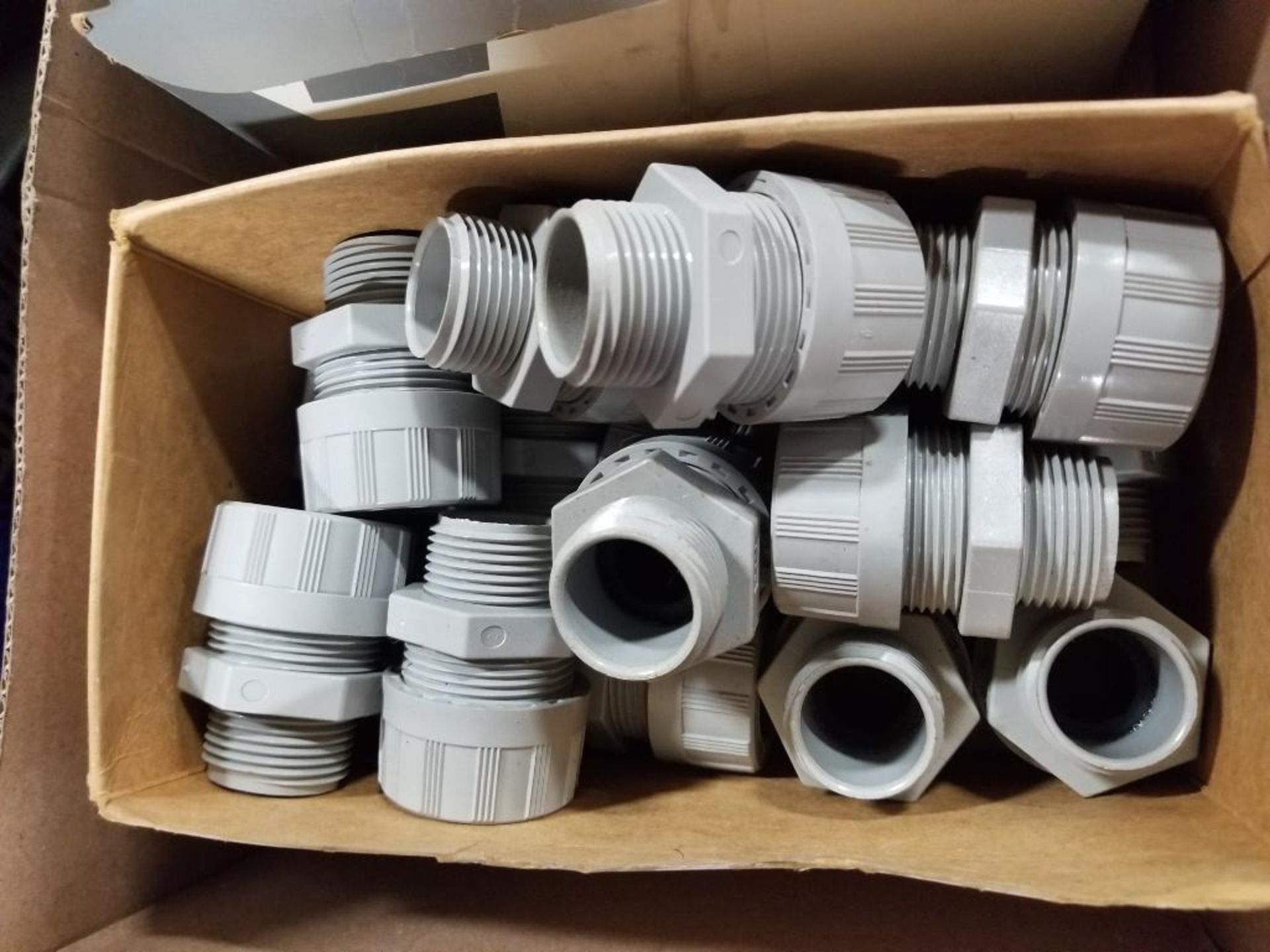 Daniel Woodhead Max-Loc hose connectors. - Image 5 of 5
