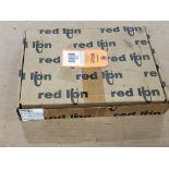 Red Lion ARCJ1BZ0 ARCJ ring adapter kit.