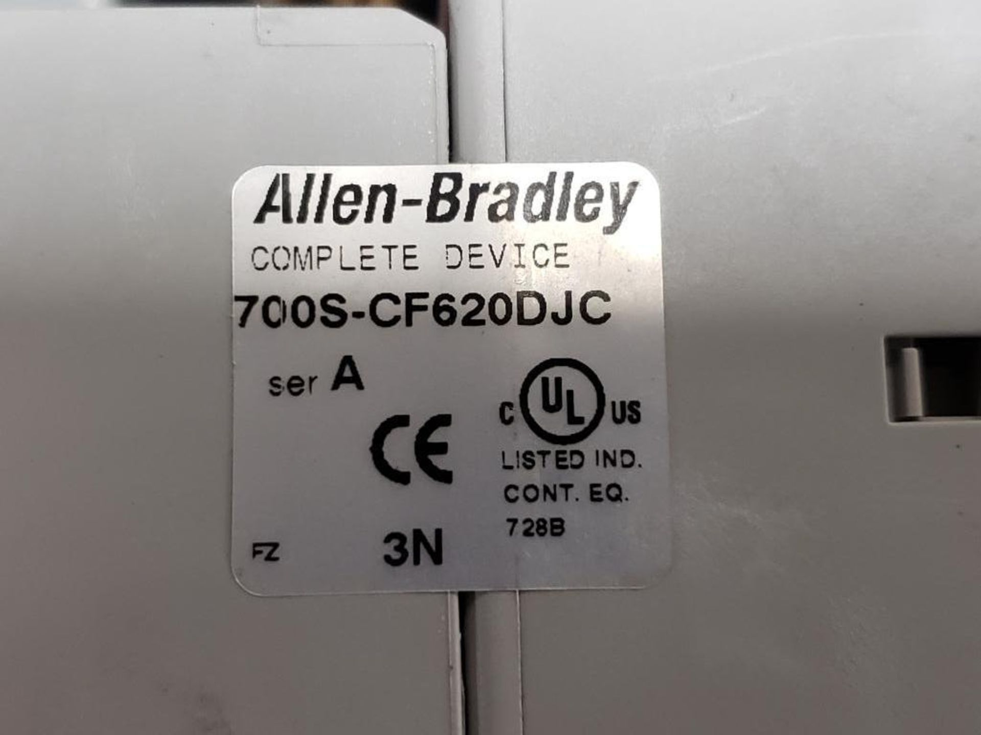 Qty 9 - Assorted Allen Bradley Guardmaster contactor. - Image 5 of 11