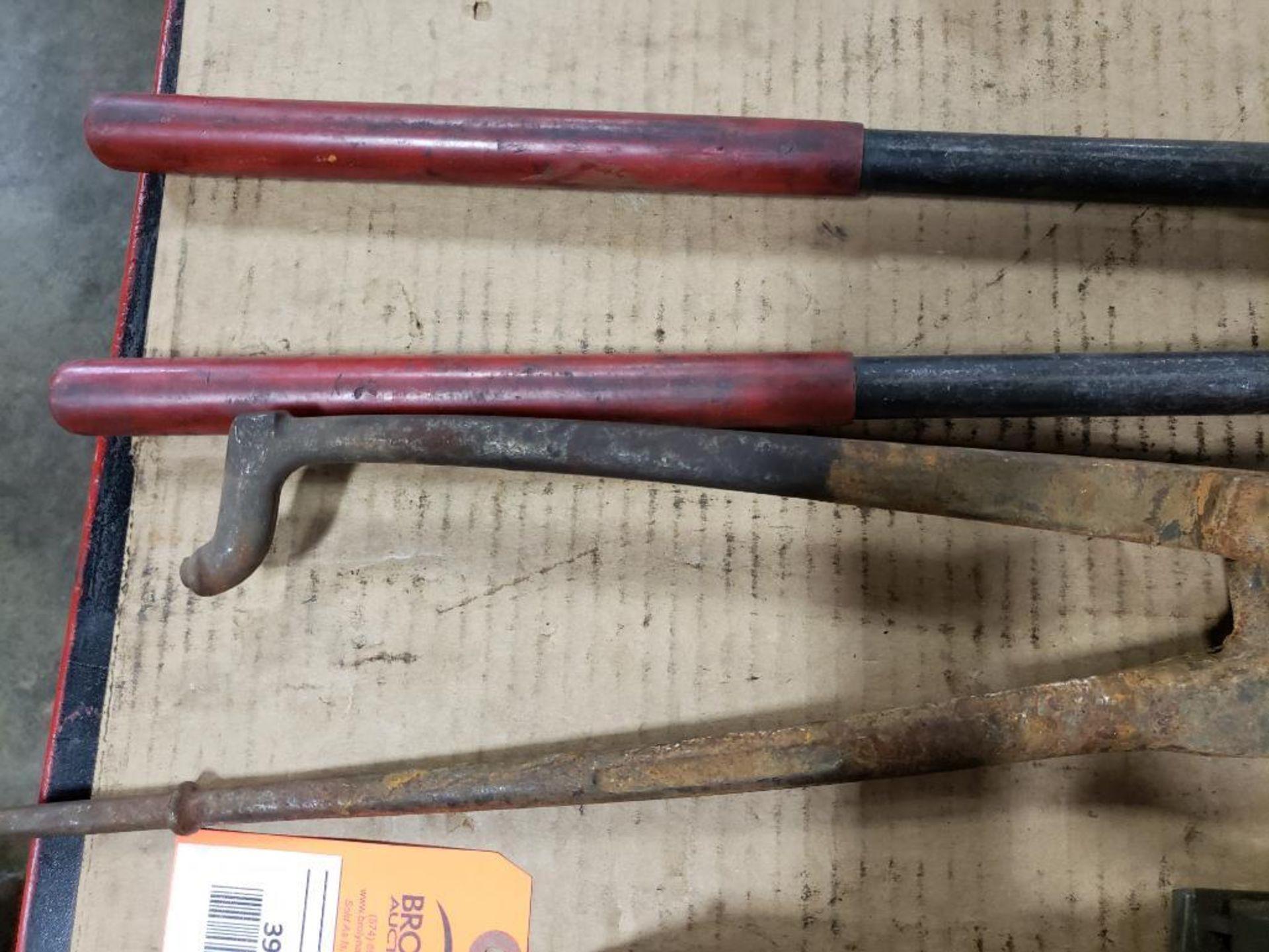 Banding tool set. - Image 5 of 7